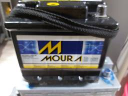 Baterias Automotivas 48 Amperes Moura