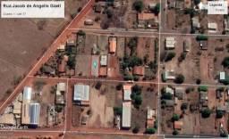 Terreno de 360,00 m² no Jardim Ipanema, Fernandópolis - SP