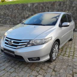 Honda City 1.5 LX Automático