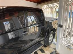 Hilux 2010 Cabine Dupla Completa Automática - Excelente Estado