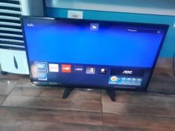 TV 32 smart semi nova