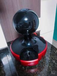 DOLCE GUSTO (maquina d café e cappuccino)