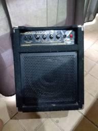Amplificador Meteoro Star Black 8 para Baixo