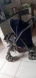 Carrinho de bebe R$100,00