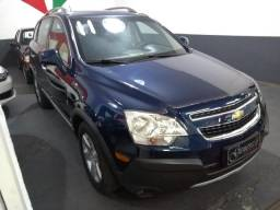 Gm Captiva Sport 2.4 2011*Blindada - r$ 38.890