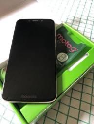Moto G7 play 32GB dourado