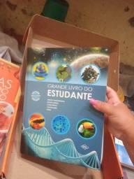 Kit livros para estudo