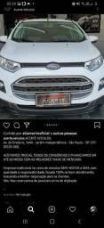Ford EcoSport 1.6 SE 16v powershift Flex 2017