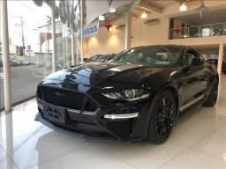 Ford Mustang 5.0 V8 Gasolina Black Shadow Selectshift