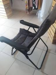 Cadeira de Descanso 2 posições