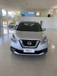 Nissan kicks 1.6 SV 2018 com 61 mil km