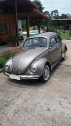 Volkswagen Fusca 78