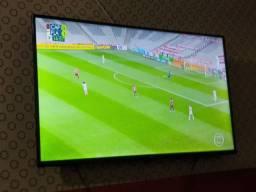 Vendo TV TCL 4K... 50 POLEGADAS