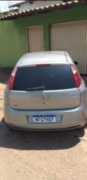 Vendo Fiat Punto 2007 2008 1.4 completo
