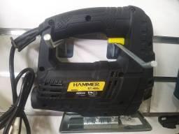 Serra Tico - Tico Hammer 400w