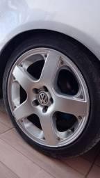 Roda 16 santa Mônica 5x100 pneus 195/45