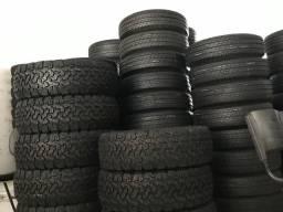 Loucura de preços top pneus remold