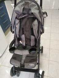 Carrinho de bebê Burigotto shunshine