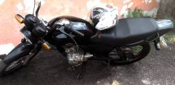 V/t moto fan 125 com doc