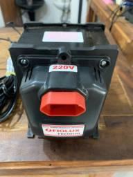 Transformador Fiolux 5000 VA