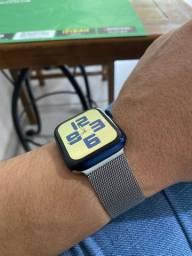 Watch série 6 44 mm azul