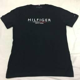 Camiseta Tommy Hilfiger (tam G)