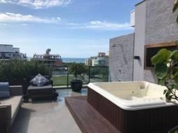 Linda Cobertura no Novo Campeche,em residencial a 200 m da praia