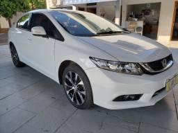 Honda Civic LXR 2.0 AUT Flex 14/15