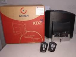 Kit Completo Motor Portão Garen 1/4 CV