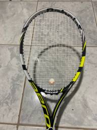 Raquete de tênis aero pro Nadal (troca ou venda)