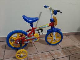 Bicicletinha para menino