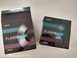 Palete Flash Back MakeB Boticário