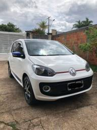 VW UP Speed MB 2016/2017