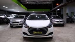 Hyundai HB20 Comfort 1.0 12v