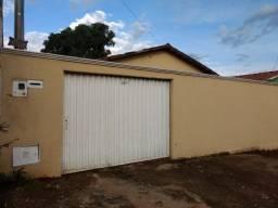 Alugo Casa 2/4 Triunfo 1 - Sozinha Lote