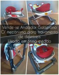 Andador Galzerano