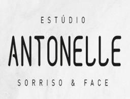 Recepcionista - Estúdio Antonelle