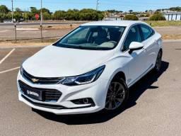 Chevrolet Cruze Sedan LTZ 1.4 Turbo Flex 2017