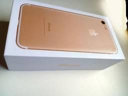Iphone 7 64 gb novo