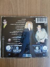 CD Kid Abelha Remix