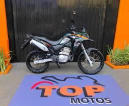 Honda XRE 300 ABS Adventure 2019 - Garantia Honda!!