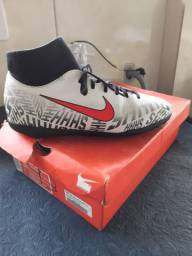 Chuteira nike mercurial superfly 6