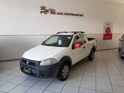 Fiat Strada CE 1.4 Branca - 2018