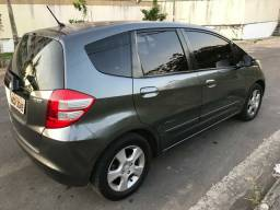 HONDA FIT 1.4 FLEX 09/09 MANUAL