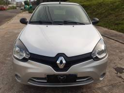Clio 2014/2014 1.0 expression 16v flex 4p manual