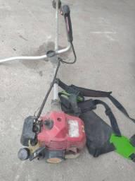 Roçadeira gasolina