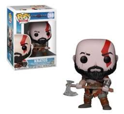 Funko Pop! Kratos - God Of War  #269