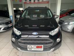 Ford EcoSport Freestyle 2014 Mec.