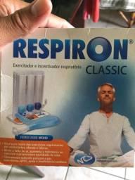 Respiron Classic - Indicado para Pré-Operatório Cirurgia Bariatrica