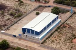 Galpão Industrial em Horizonte/CE (Apenas VENDA)